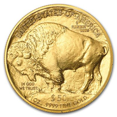American Buffalo 1 Unze 2021