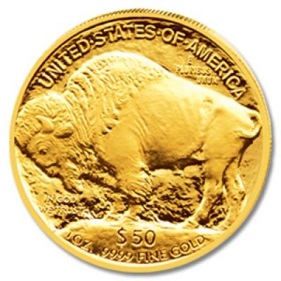 American Buffalo 1 Unze