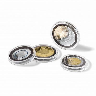 Münzkapsel Rund für diverse Münzgrößen