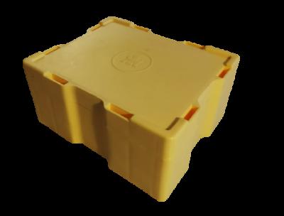 Masterbox Maple Leaf für 20 x Maple Leaf Tubes