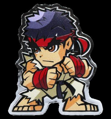 1 Dollar Mini Fighter Streetfighter Ryu 2021